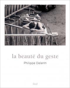 Couverture de l'ouvrage La Beauté du geste