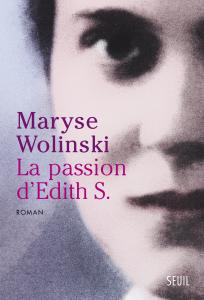 Couverture de l'ouvrage La Passion d'Edith S.