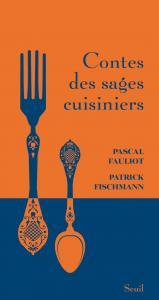 couverture Contes des sages cuisiniers