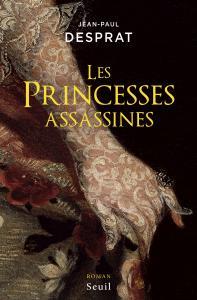 couverture Les Princesses assassines