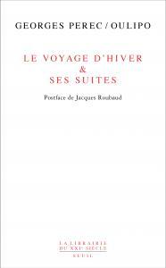 Couverture de l'ouvrage Le Voyage d'hiver & ses suites