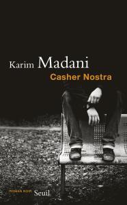 Couverture de l'ouvrage Casher Nostra
