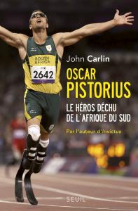 Couverture de l'ouvrage Oscar Pistorius
