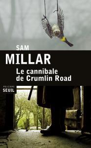 couverture Le Cannibale de Crumlin Road