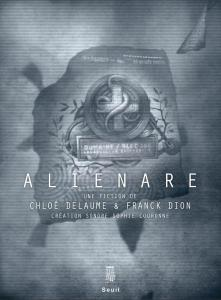Alienare, Application IPAD