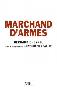Couverture de l'ouvrage Marchand d'armes