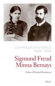 Couverture de l'ouvrage Correspondance (1882-1938)