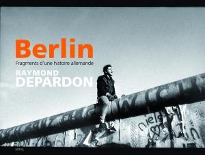 couverture Berlin