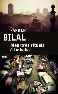 couverture Meurtres rituels à Imbaba