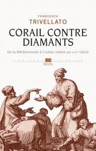 couverture Corail contre diamants