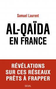 Couverture de l'ouvrage Al-Qaïda en France