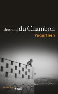 Couverture de l'ouvrage Yugurthen