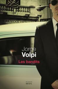 couverture Les Bandits