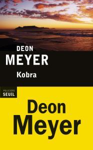 Couverture de l'ouvrage Kobra
