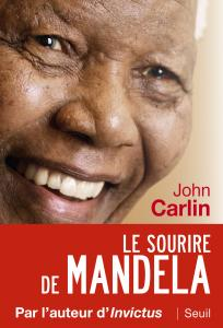Couverture de l'ouvrage Le Sourire de Mandela