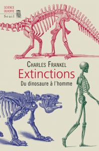 couverture Extinctions