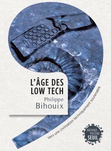 couverture L'Âge des low tech