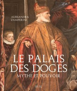 couverture Le Palais des Doges