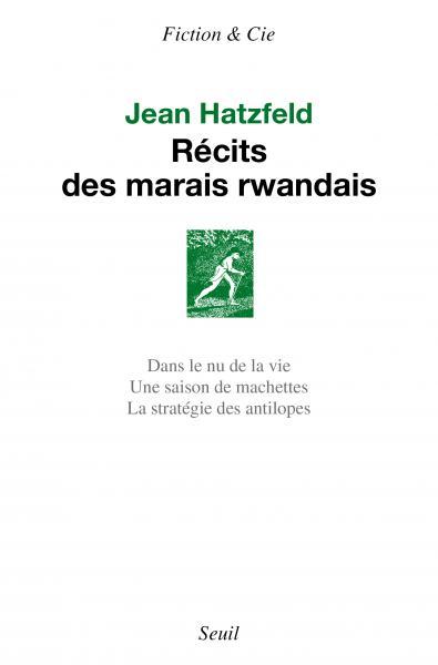 Récits des marais rwandais