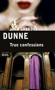 couverture True Confessions