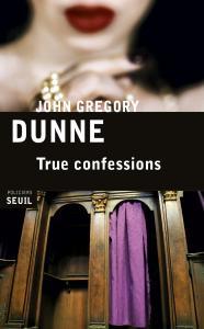 Couverture de l'ouvrage True Confessions