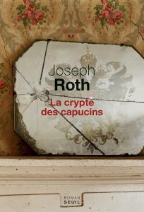 couverture La Crypte des capucins