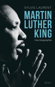 Couverture de l'ouvrage Martin Luther King
