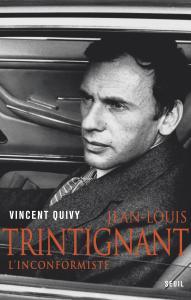 Couverture de l'ouvrage Jean-Louis Trintignant