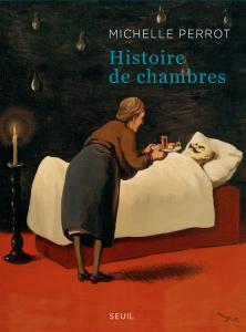 Couverture de l'ouvrage Histoire de chambres