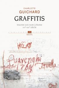 Couverture de l'ouvrage Graffitis
