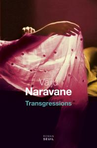 couverture Transgressions