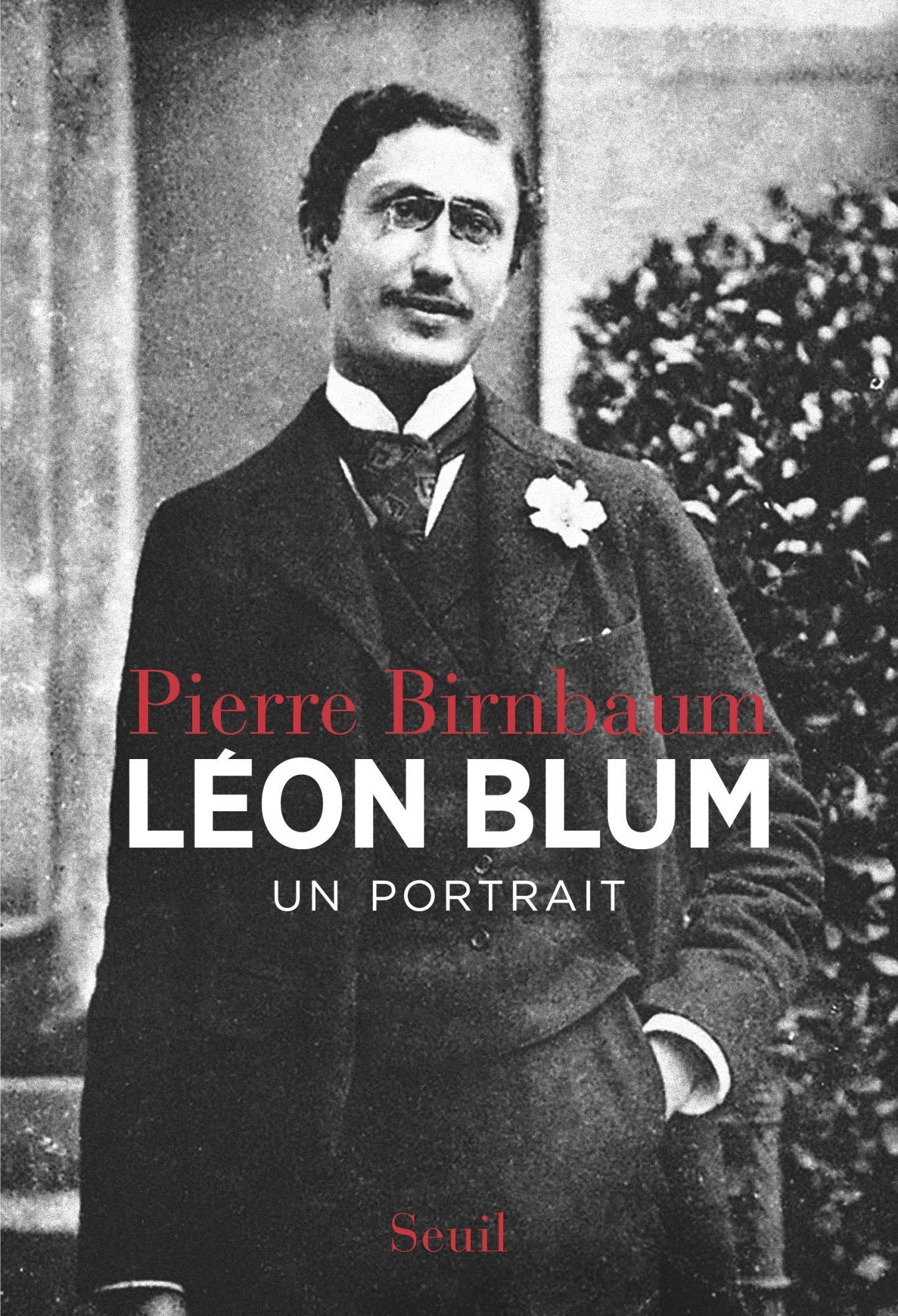 Leon Blum - Birnbaum Pierre