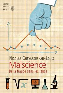 couverture Malscience