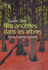 couverture Nos ancêtres dans les arbres