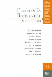 couverture Pouvoirs, n°150
