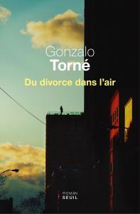 couverture Du divorce dans l'air