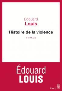 Couverture de l'ouvrage Histoire de la violence