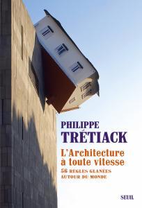 couverture L'Architecture à toute vitesse