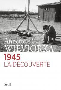 couverture 1945. La découverte