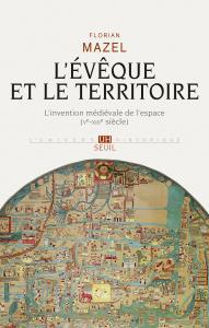couverture L'Evêque et le Territoire