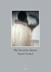 couverture My favorite dance