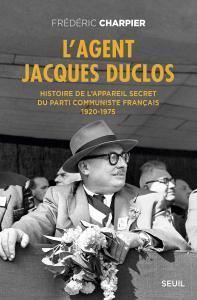 L'Agent Jacques Duclos