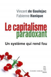Couverture de l'ouvrage Le Capitalisme paradoxant