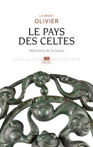 couverture Le Pays des Celtes