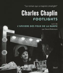 Couverture de l'ouvrage Footlights