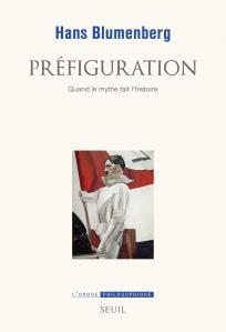 couverture Préfiguration
