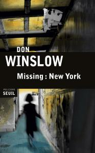 Couverture de l'ouvrage Missing : New York