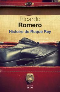 couverture Histoire de Roque Rey