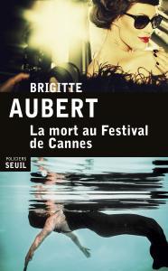 couverture La Mort au Festival de Cannes