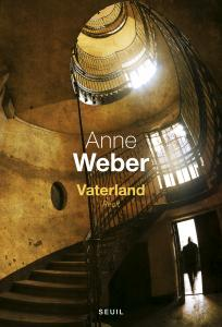 couverture Vaterland